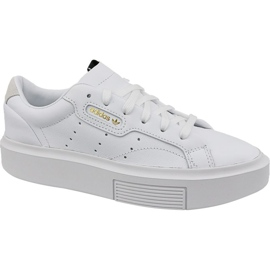 Zapatillas Adidas Sleek Super W EF8858 blanco