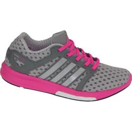 Zapatillas Adidas Cc Sonic Boost en M29625 gris