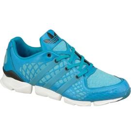 Zapatos adidas H Flexa W G65789 azul