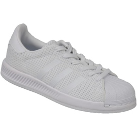 Adidas Superstar Bounce Shoes BY BY1589 blanco