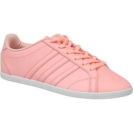 Zapatillas Adidas Vs Coneo Qt en B74554 rosa