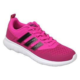 Zapatillas Adidas Cloudfoam Lite Flex W AW4203 rosa
