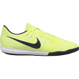 Zapatillas de fútbol Nike Phantom Venom Academy Ic M AO0570 717 verde