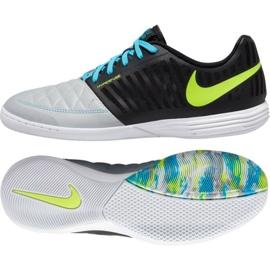 Zapatos de interior Nike Lunargato Ii Ic M 580456-070
