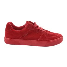 Big Star Red Sneakers 174364 rojo