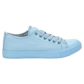 McKey Zapatillas azules