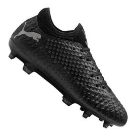 Botas de fútbol Puma Future 4.4 Fg / Ag Jr 105696-02