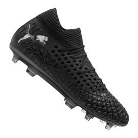 Botas de fútbol Puma Future 4.1 Netfit Fg / Ag M 105579-02