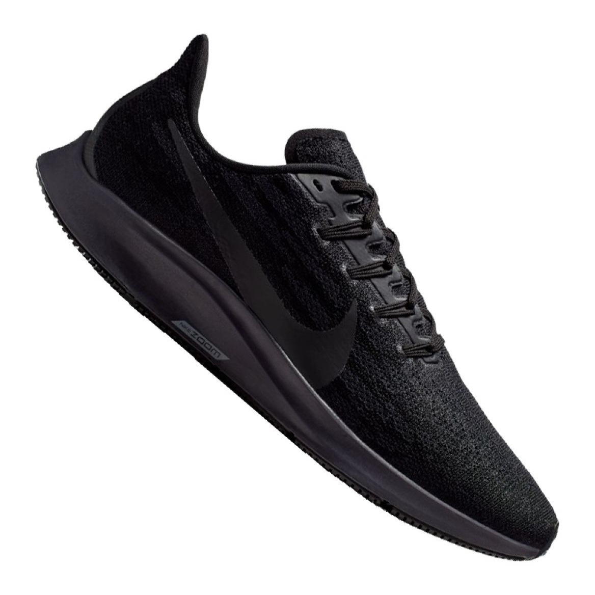 Zapatillas de running Nike Air Zoom Pegasus 36 M AQ2203 006 negro