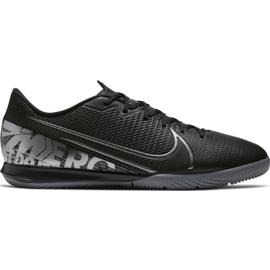 Botas de fútbol Nike Mercurial Vapor 13 Academy Ic M AT7993 001 negro