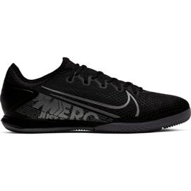 Botas de fútbol Nike Mercurial Vapor 13 Pro Ic M AT8001 001 negro