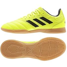 Zapatos adidas Copa 19.3 En Sala Jr. EF0561