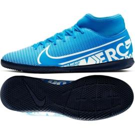 Zapatillas de interior Nike Mercurial Superfly 7 Club Ic M AT7979-414