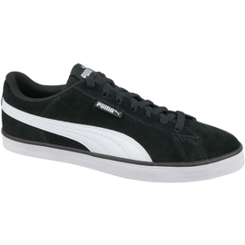 Negro Zapatos Puma Urban Plus Sd M 365259 01