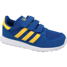 Adidas Originals Forest Grove Cf Jr CG6804 marina