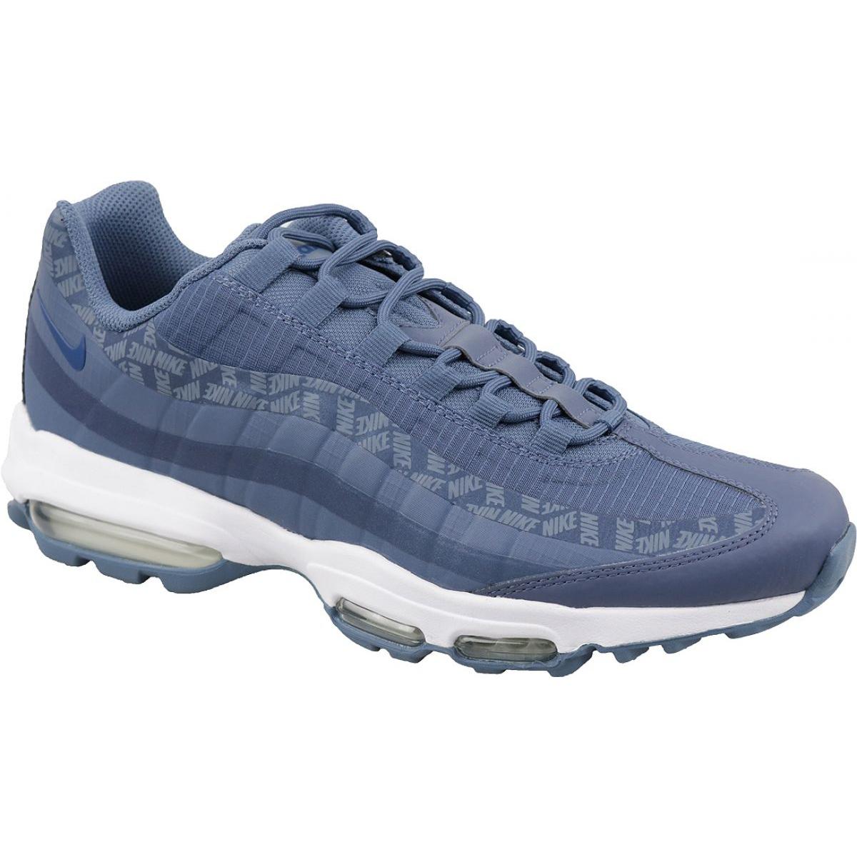 Nike Zapatillas de running Air Max 2016 806771 400 para hombre