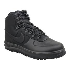 Negro Zapatos Nike Lunar Force 1 Duckboot 18 M BQ7930-003
