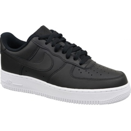 Negro Nike Air Force 1 '07 M AA4083-015