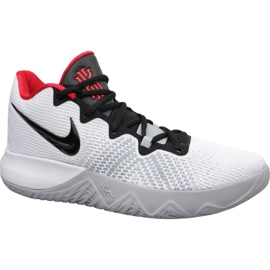 Blanco Nike Kyrie Flytrap M AA7071-102 calzado