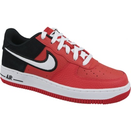 Zapatos Nike Air Force 1 LV8 1 Gs W AV0743-600