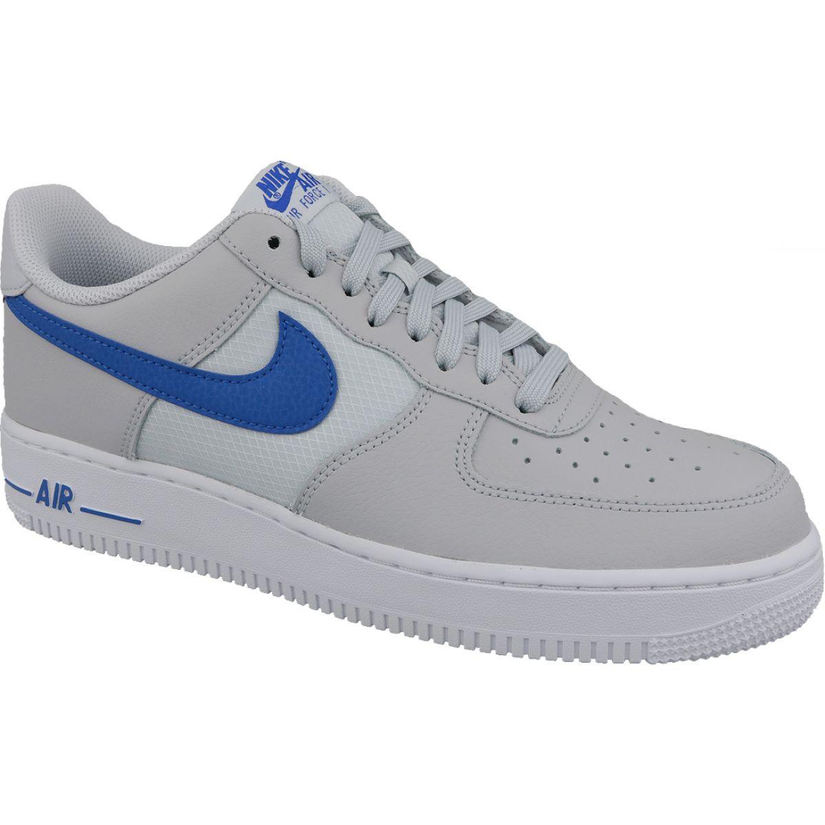plus de photos 13ee9 01d2e Gris Zapatos Nike Air Force 1 '07 LV8 M CD1516-002
