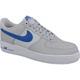 Gris Zapatos Nike Air Force 1 '07 LV8 M CD1516-002