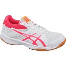 Zapatillas de voleibol Asics Upcourt 3 Gs Jr 1074A005-104