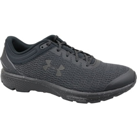 Negro Zapatillas de running Under Armour Charged Escape 3 M 3021949-002