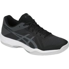 Zapatillas de voleibol Asics Gel-Tactic M B702N-001 negro negro