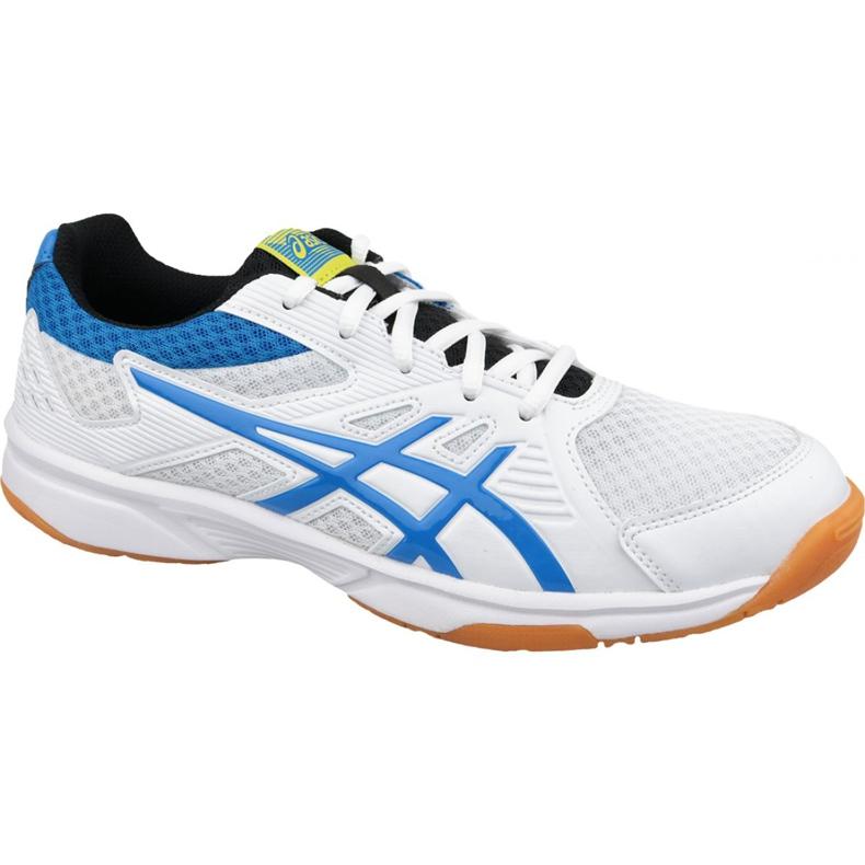 Zapatillas de voleibol Asics Upcourt 3 M 1071A019-104 blanco blanco