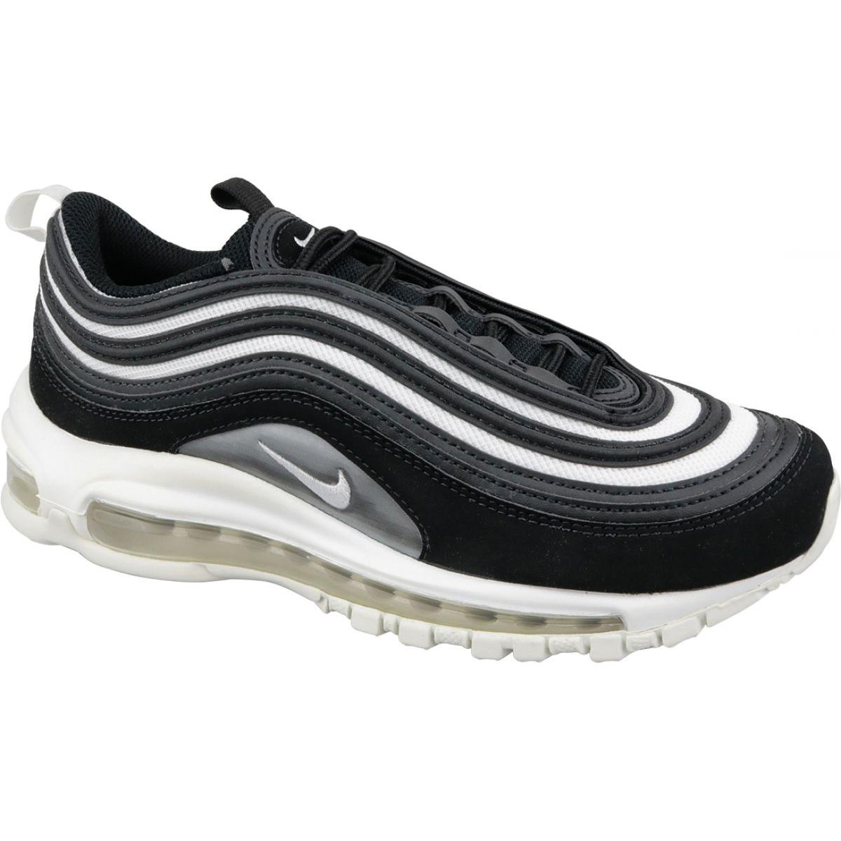 Negro Nike Wmns Air Max 97 W Calzado 921733 017