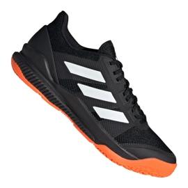 Zapatillas Adidas Stabil Bounce M EF0207 negro negro