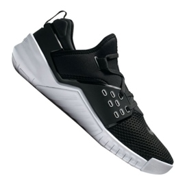 Negro Zapatillas Nike Free Metcon 2 M AQ8306-004