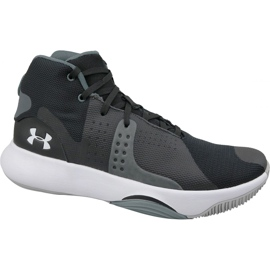 Zapatillas de baloncesto Under Armour Anomaly M 3021266-004