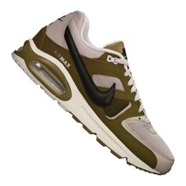 Nike Air Max Command M 629993-201 zapatos