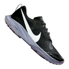 Negro Zapatillas Nike Air Zoom Terra Kiger 5 M AQ2219-001
