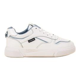 Ax Boxing Zapatos deportivos blancos