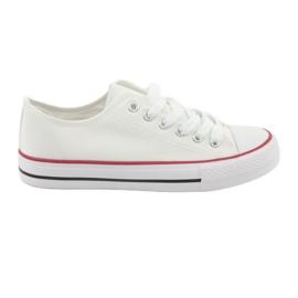 Zapatillas Atletico CNSD-1 blancas blanco