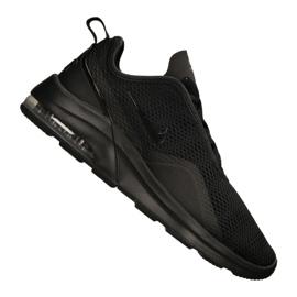Negro Zapatillas Nike Air Max Motion 2 M AO0266-004