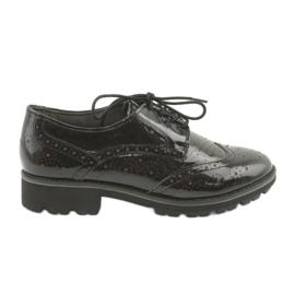 Zapatos con cordones Oxford Caprice 23701
