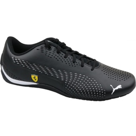 Zapatillas Puma Sf Drift Cat 5 Ultra Ii M 306422-03 negro