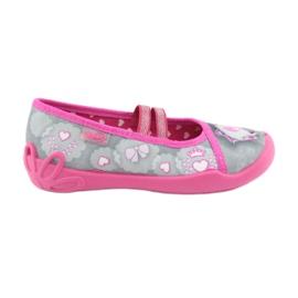 Zapatos infantiles Pusheen Befado 116X248