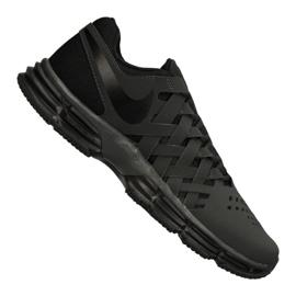 Negro Zapatillas Nike Lunar Fingertrap M 898066-010