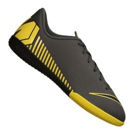 Zapatillas de interior Nike Jr VaporX 12 Academy Gs Ic Jr AJ3101-070
