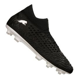 Botas de fútbol Puma Future 19.1 Netfit Fg / Ag M 105531 02