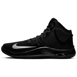 Nike Air Versitile Iv Nbk M CJ6703 001 Calzado negro