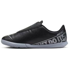Nike Mercurial Vapor 13 Club Ic Ps (V) Jr AT8170 001 Calzado negro