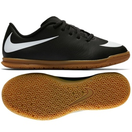 Nike Bravatax Ii Ic Jr 844438 001 Calzado negro