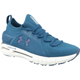 Under Armour azul Zapatillas de running Under Arrmour Hovr Phantom Se M 3021587-400