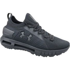Negro Zapatillas de running Under Armour Hovr Phantom Se M 3021587-002